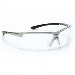 Lunette de protection verres transparents