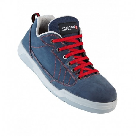 Chaussures de protection Silhouette sportive