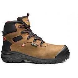 Chaussures de sécurité montantes en caoutchouc