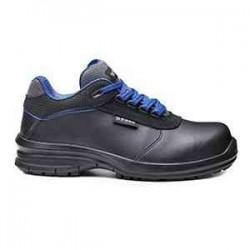 Chaussures basses de sécurité avec semelle PU monodensité