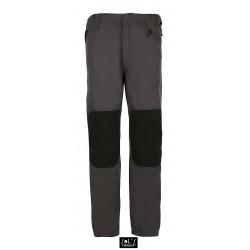 Pantalon METAL PRO bicolore workwear homme