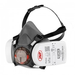 Masque protection ABEK1 P3 respiratoire avec filtres
